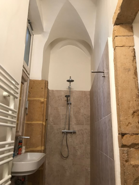 Vente de prestige appartement Lyon 2ème 650000€ - Photo 4