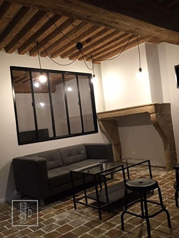 Appartement Lyon 1 pièce(s) 45.98 m2