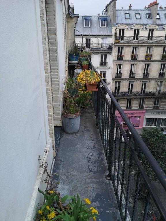 Location appartement Paris 2ème 3800€ CC - Photo 4