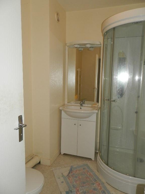Rental apartment Limoges 315€ CC - Picture 5