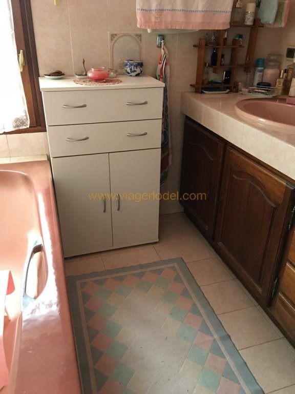 Lijfrente  huis Six-fours-les-plages 130000€ - Foto 12