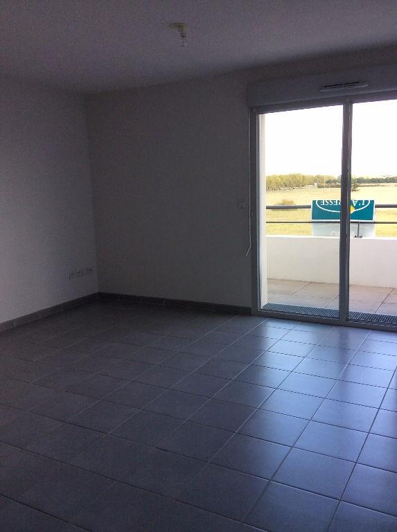 Rental apartment Leguevin 564€ CC - Picture 2
