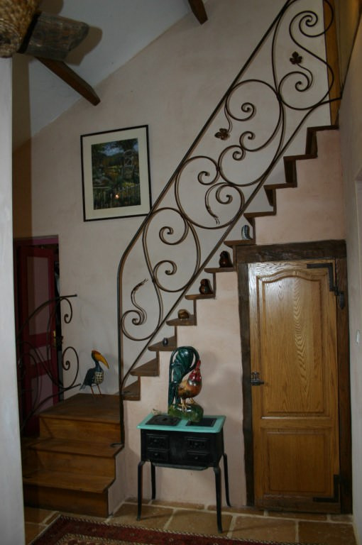 Sale house / villa Campagne 409 500€ - Picture 9