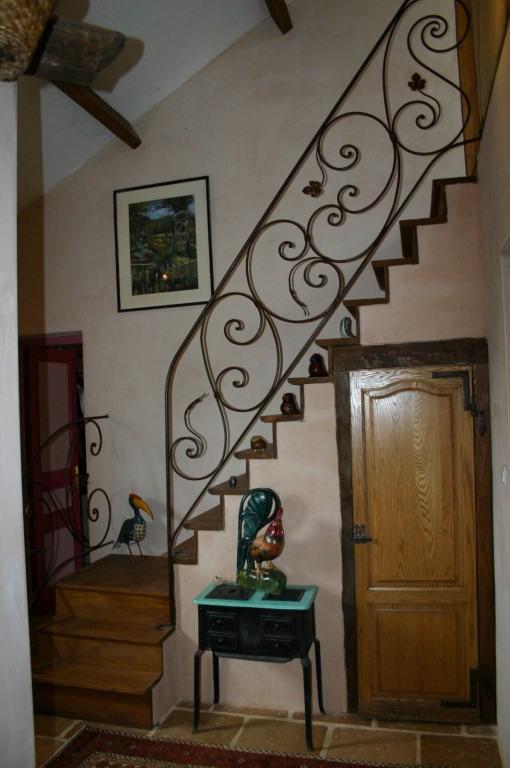 Sale house / villa Campagne 409500€ - Picture 9