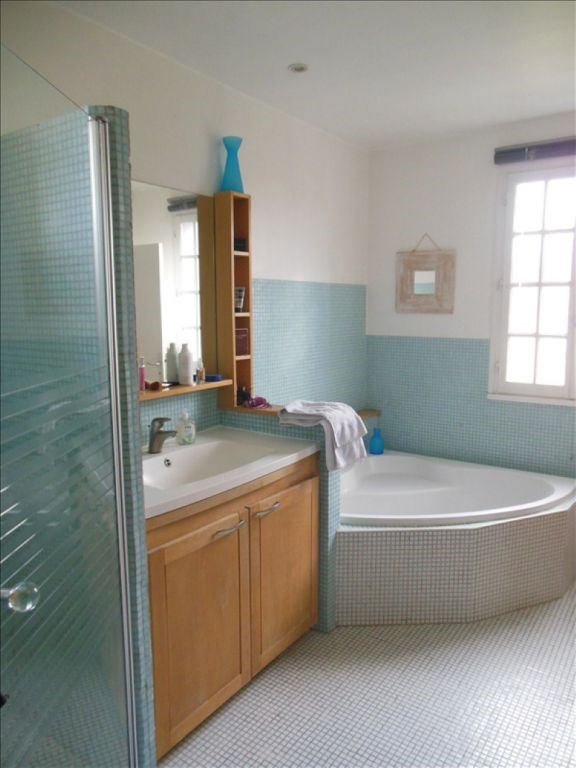 Vente maison / villa Belbeuf 380000€ - Photo 8
