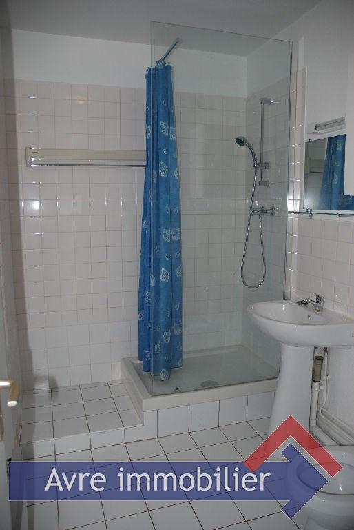 Vente appartement Verneuil d'avre et d'iton 82000€ - Photo 7