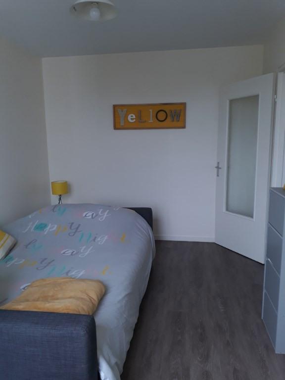 Limoges T1 33 m² - Ventadour