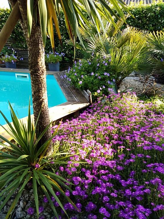 Sale house / villa La brede 288000€ - Picture 8