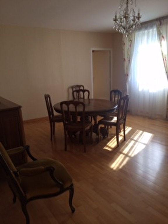 Rental apartment Saint quentin 710€ CC - Picture 1