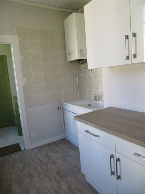 Rental apartment Clermont ferrand 420€ CC - Picture 5