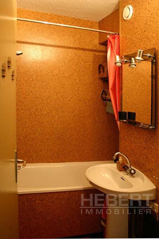 Vente appartement Saint gervais les bains 70000€ - Photo 7