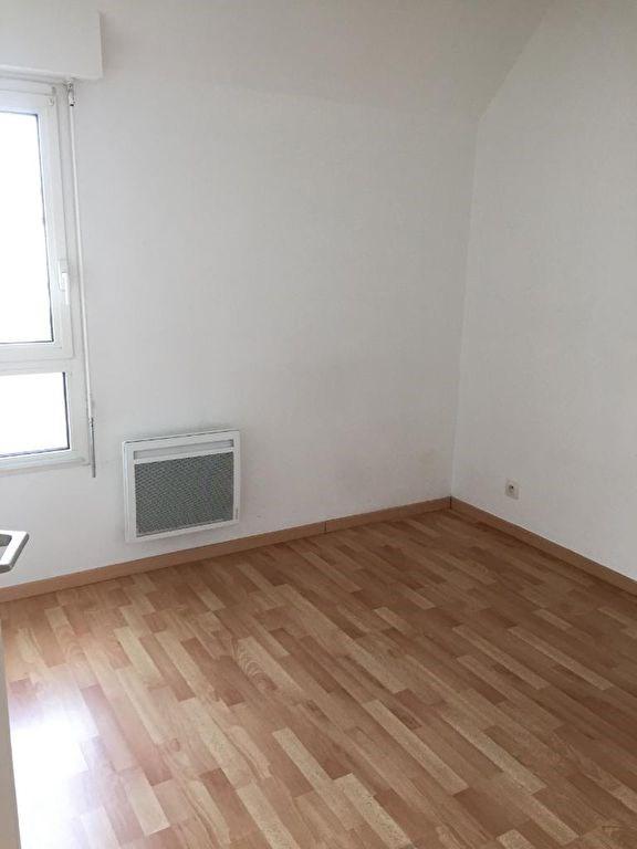 Rental apartment Janze 673€ CC - Picture 4