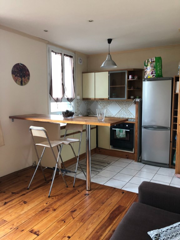 Sale apartment Villeneuve saint georges 126 000€ - Picture 1