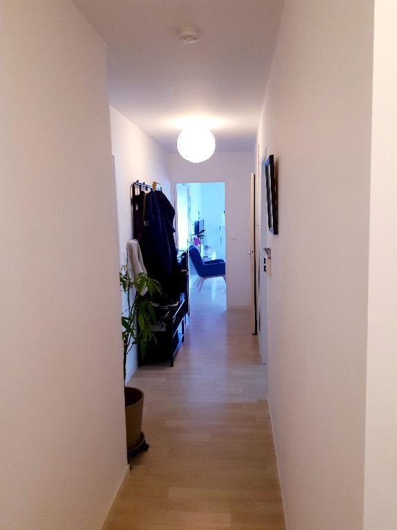 Vente appartement Rennes 204750€ - Photo 3