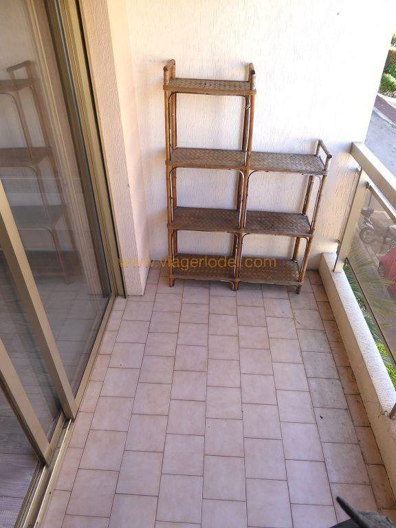 Viager appartement Le cannet 52000€ - Photo 7