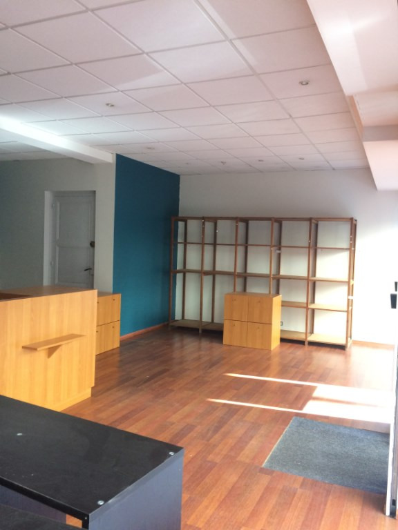 Location local commercial Quimper 800€ CC - Photo 2