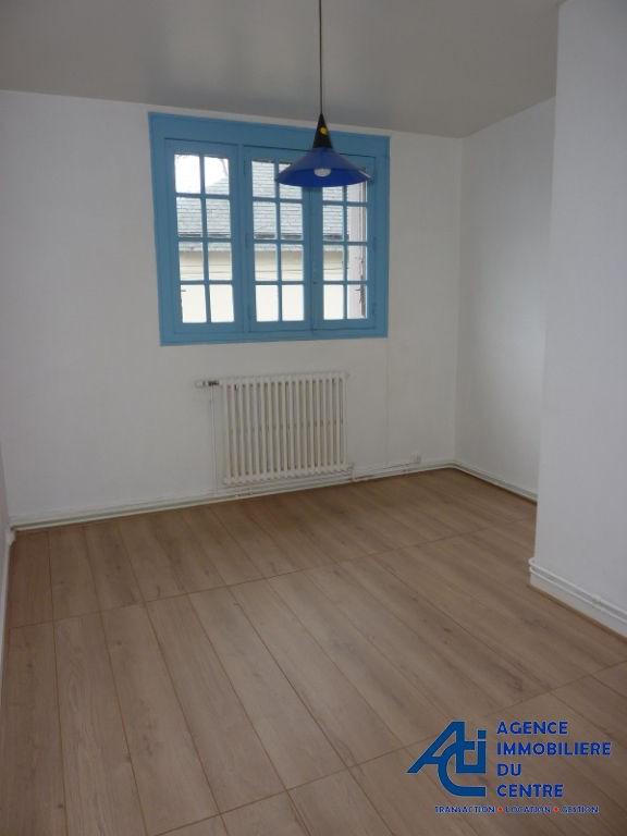 Vente maison / villa Pontivy 158000€ - Photo 10