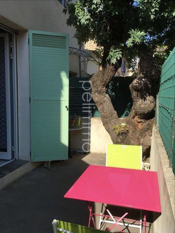 Appartement eyguieres - 3 pièce (s) - 61,45 m²