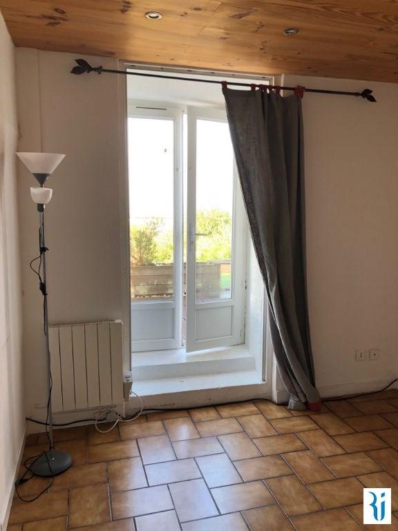 Alquiler  apartamento Rouen 490€ CC - Fotografía 7