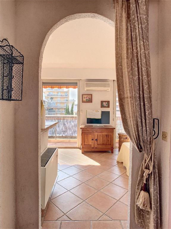 Sale apartment Cagnes sur mer 135000€ - Picture 5