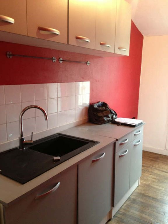 Location appartement Poitiers 550€ CC - Photo 3