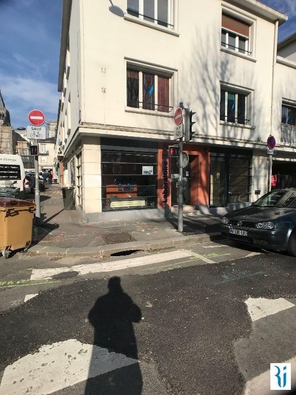 Location local commercial Rouen 844€ CC - Photo 6