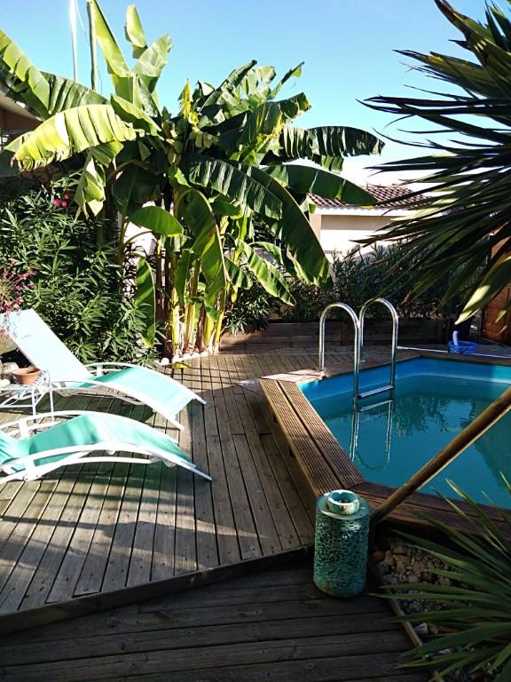 Sale house / villa La brede 288000€ - Picture 10