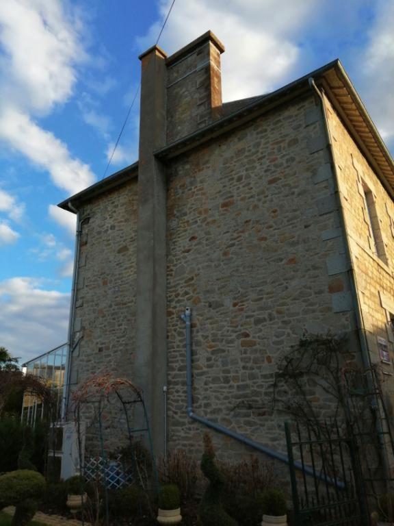 Vente maison / villa Pontorson 251450€ - Photo 16