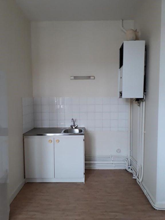 Rental apartment Limoges 340€ CC - Picture 4