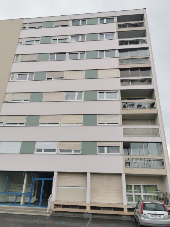 Vente appartement Limoges 69 900€ - Photo 1