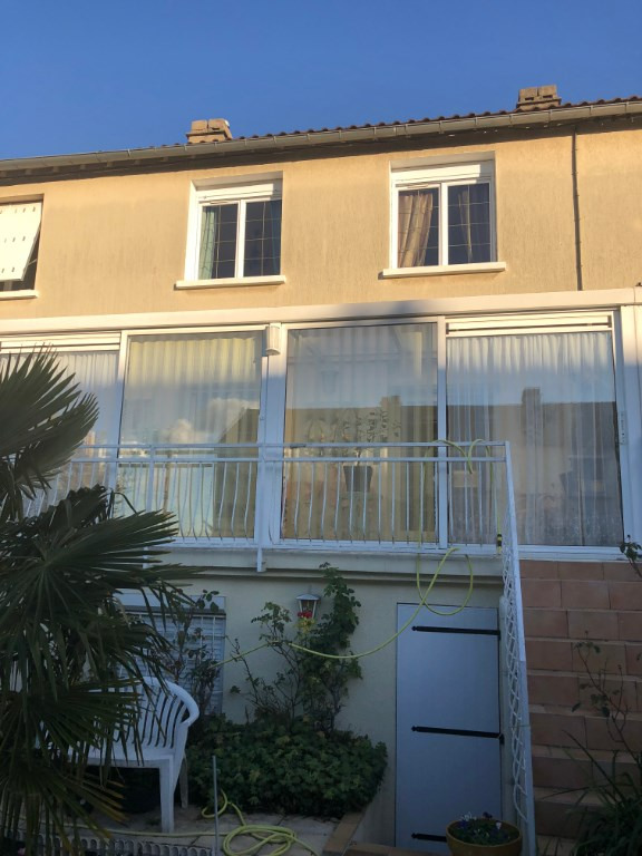 Sale house / villa Valenton 262 000€ - Picture 13