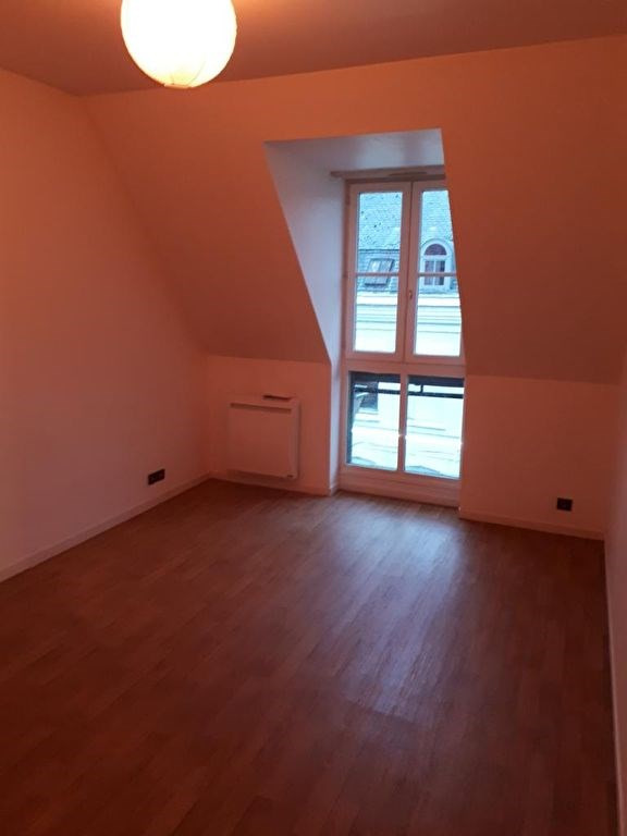 Rental apartment Saint omer 450€ CC - Picture 5