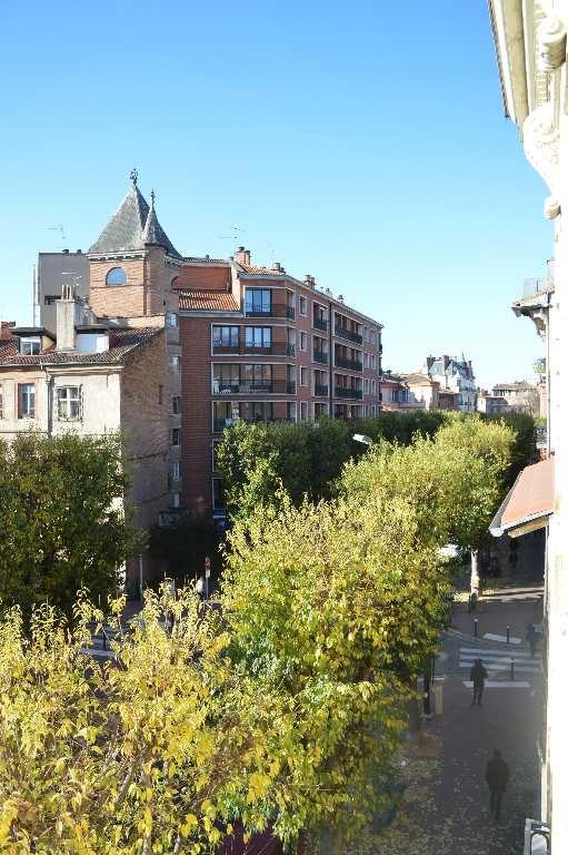 Rue ozenne - T6 de 174 m²