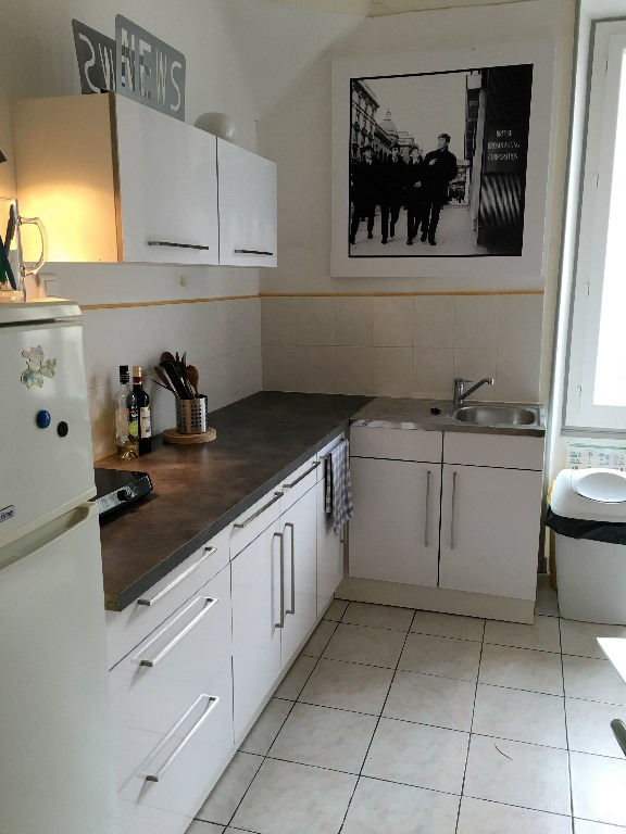 Produit d'investissement appartement Nice 255 000€ - Photo 2