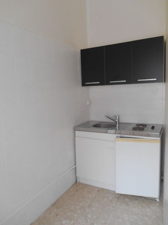 Rental apartment Saint quentin 315€ +CH - Picture 1