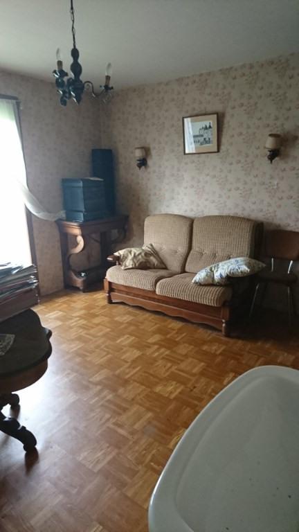 Vente maison / villa Linars 106000€ - Photo 7