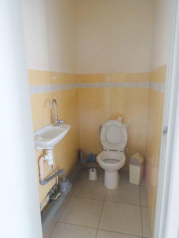 Rental office Le pontet 1000€ CC - Picture 6