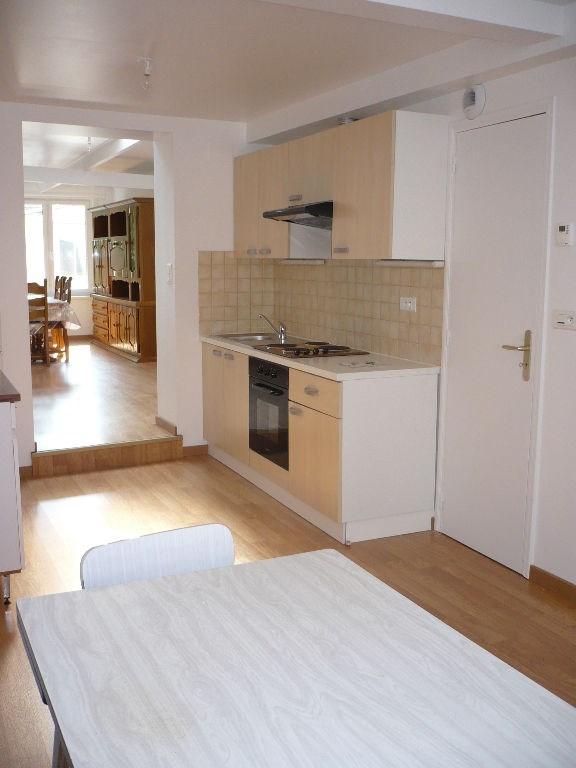 Location appartement Aire sur la lys 455€ CC - Photo 4
