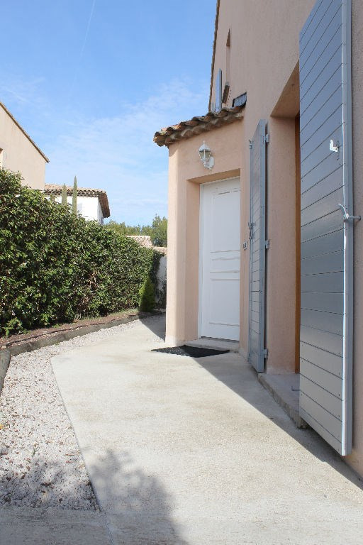 Vente maison / villa Mallemort 335000€ - Photo 12