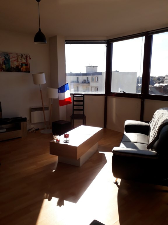Rental apartment Limoges 439€ CC - Picture 3