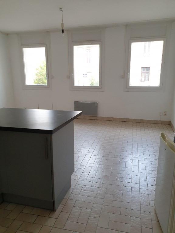 Rental apartment Limoges 315€ CC - Picture 3