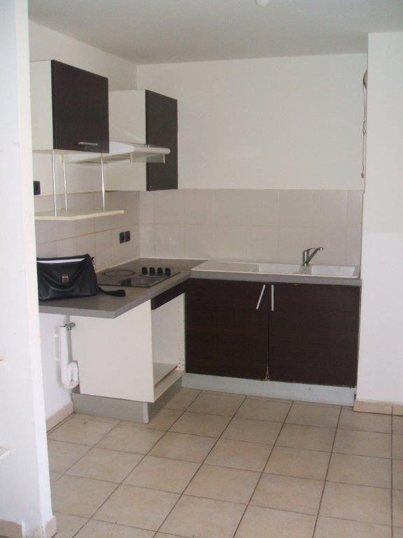Sale apartment Ste clotilde 61000€ - Picture 2