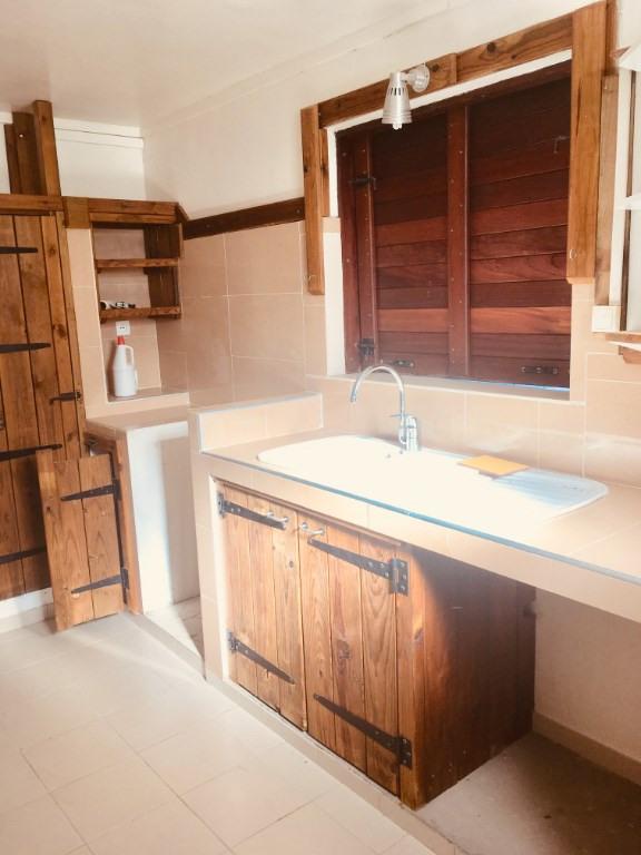 Sale house / villa Saint francois 235000€ - Picture 2