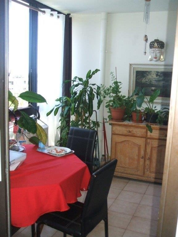 Revenda apartamento St denis 94000€ - Fotografia 3