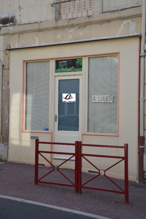 Location local commercial Montoire sur le loir 300€ HC - Photo 2