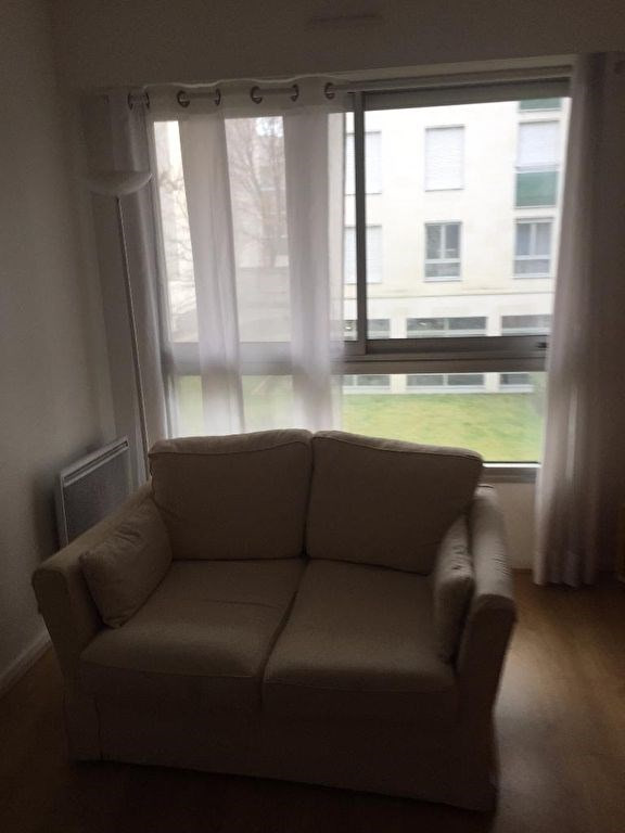 Location appartement Levallois perret 1 245€ CC - Photo 2