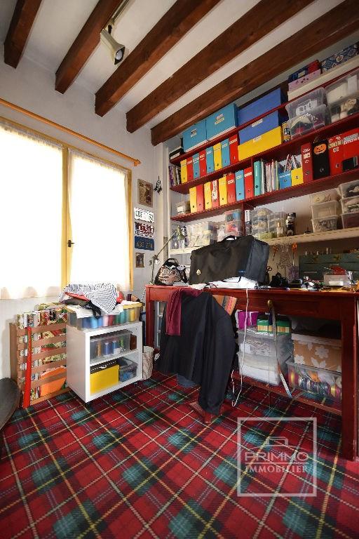 Vente de prestige appartement Lyon 7ème 619000€ - Photo 9