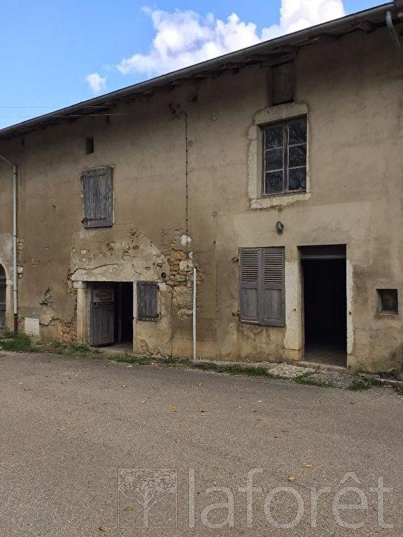 Vente maison / villa Ceyzeriat 38000€ - Photo 3