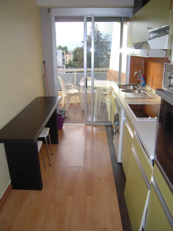 Sale apartment Nice 223 000€ - Picture 8