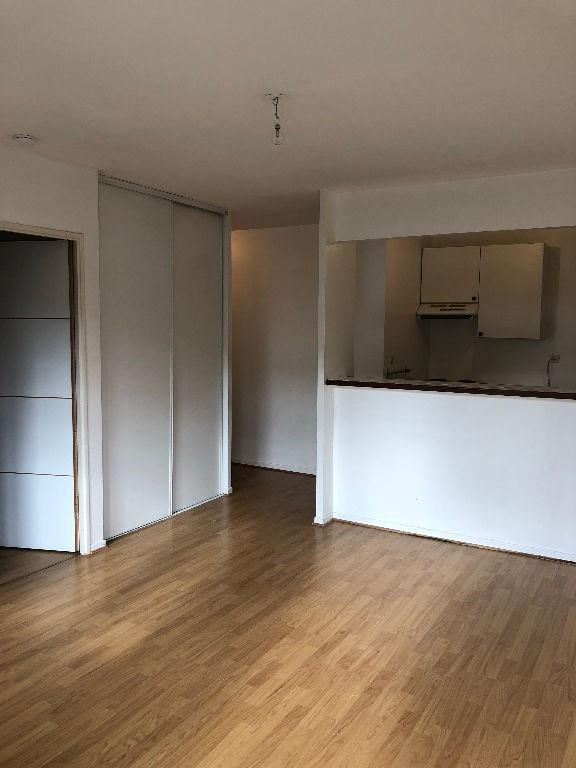 Rental apartment Carrieres sous poissy 649€ CC - Picture 6